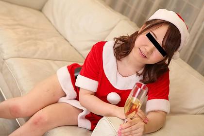 巨乳聖誕老人的家訪
